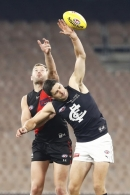 Photographers Choice - AFL 2020 Round 04
