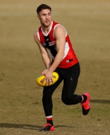 AFL 2020 Training - St Kilda 010720