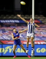 Photographers Choice - AFL 2020 Round 05