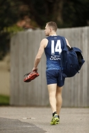 AFL 2020 Training - Geelong 070720