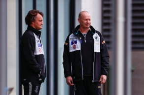 AFL 2020 Training - Port Adelaide 070720