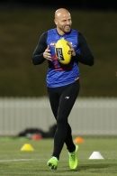 AFL 2020 Training - Melbourne 080720