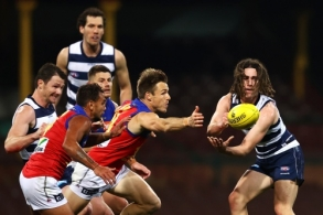 Photographers Choice - AFL 2020 Round 06
