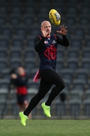 AFL 2020 Training - Melbourne 160720