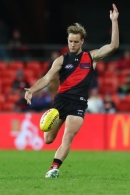 AFL 2020 Round 07 - Essendon v Western Bulldogs