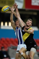 AFL 2020 Round 07 - Richmond v North Melbourne