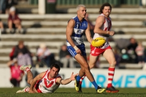WAFL 2020 Round 01 - South Fremantle v East Fremantle