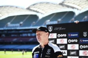 AFL 2020 Training - Port Adelaide 240720