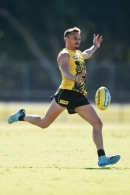 AFL 2020 Training - Richmond 270720
