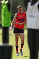 AFL 2020 Training - Essendon 290720