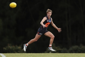 AFL 2020 Training - GWS 300720