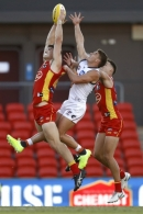 AFL 2020 Round 09 - Gold Coast v GWS
