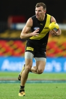 AFL 2020 Round 10 - Richmond v Brisbane