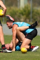 AFL 2020 Training - Essendon 050820