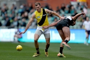 AFL 2020 Round 11 - Port Adelaide v Richmond