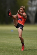 AFL 2020 Training - Essendon 250820