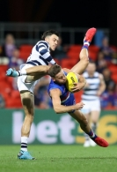 Photographers Choice - AFL 2020 Round 14