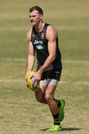 AFL 2020 Training - Richmond 010920