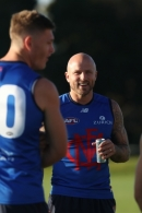 AFL 2020 Training - Melbourne 020920