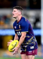 AFL 2020 Round 15 - Brisbane v Collingwood