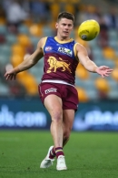 AFL 2020 Round 16 - Brisbane v Gold Coast