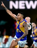AFL 2020 Round 17 - St Kilda v West Coast