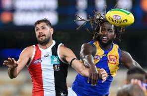 Photographers Choice - AFL 2020 Round 17
