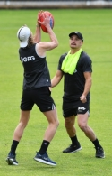 AFL 2020 Training - Port Adelaide 280920