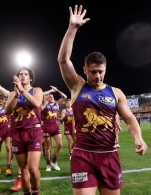 AFL 2020 Second Qualifying Final - Brisbane v Richmond