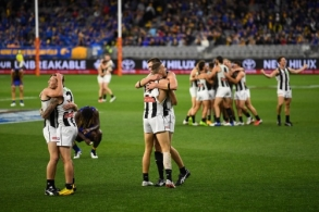 Photographers Choice - AFL 2020 Finals Week 1