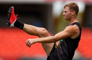 AFL 2020 Training - Richmond 081020