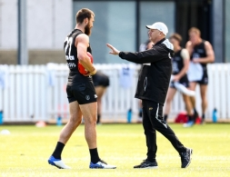 AFL 2020 Training - Port Adelaide 091020