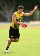 AFL 2020 Training - Richmond 121020