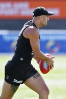 AFL 2020 Training - Port Adelaide 141020