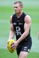 AFL 2020 Training - Port Adelaide 151020