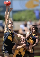 AFL 2020 Media - U18 All-Stars Western Australia Game 2