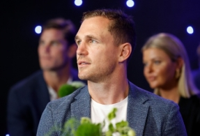 AFL 2020 Media - Brownlow Medal
