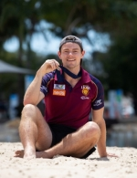 AFL 2020 Media - Lachie Neale Media Opportunity 191020