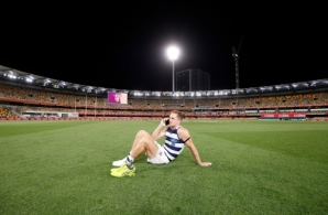 Photographers Choice - AFL 2020 Finals Week 3