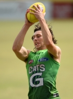 AFL 2020 Training - Geelong 201020