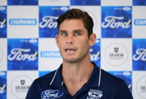 AFL 2020 Media - Geelong Media Opportunity 221020