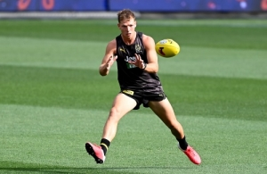 AFL 2020 Training - Richmond 231020
