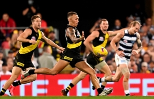 AFL 2020 Grand Final - Richmond v Geelong