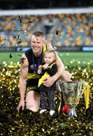 Photographers Choice - AFL 2020 Grand Final