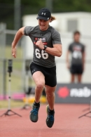 AFL 2020 Media - AFL Draft Combine Vic Metro