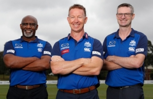AFL 2020 Media - North Melbourne Media Opportunity 231120