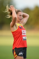 AFLW 2020 Training - Gold Coast 251120