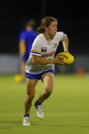 AFLW 2020 Training - West Coast 251120
