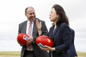 AFL 2020 Media - Hawthorn Announcement 261120