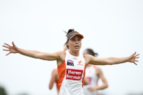 AFLW 2020 Training - GWS 021220